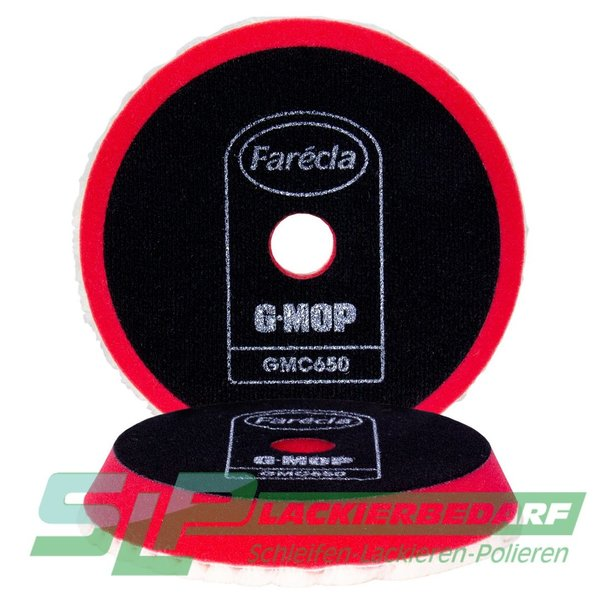 Farécla G Mop Super High Cut Pad GMC650